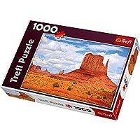 Trefl Monument Valley, USA 1000 Piece Jigsaw Puzzle by Trefl