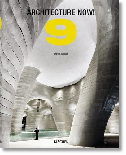 Architecture now! vol. 9 - co