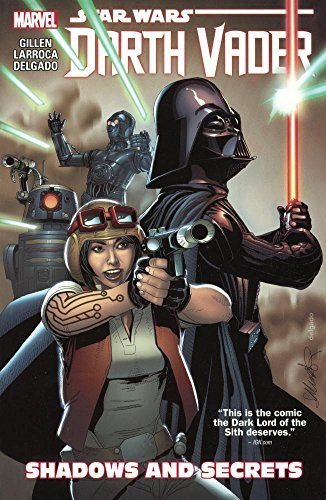 Star Wars: Darth Vader, Volume 2