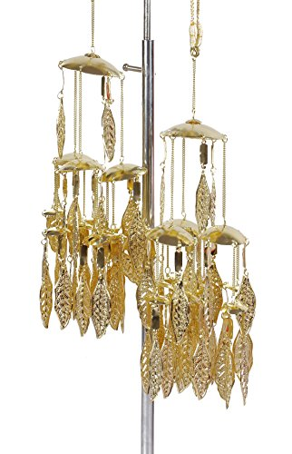Muchmore Gold Brass Bridal Kalira Set For Women