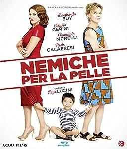 Nemiche per la Pelle (Blu-Ray)