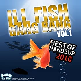Various Artists-Ill Fish Gang Bang Vol.01