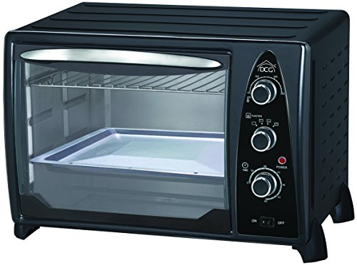 DCG MB9835N Forno...
