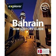 Bahrain Mini Visitors' Guide