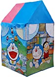 #3: Doraemon Jumbo Size Queen Palace Playhouse tent for kid - Itoys