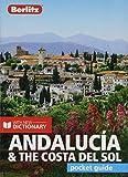 Berlitz Pocket Guide Andalucia & Costa del Sol (Travel Guide with Dictionary) (Berlitz Pocket Guides)