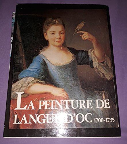 Peinture de langue d oc alb 070693