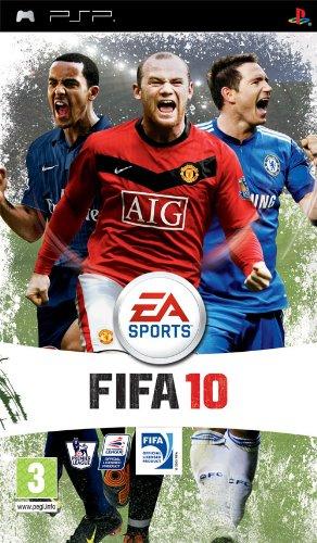 FIFA 10 [UK Import]