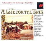 A Life For The Tsar [Import anglais]