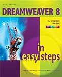 Dreamweaver 8 in Easy Steps by Nick V...