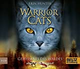 Warrior Cats 03. Geheimnis des Waldes