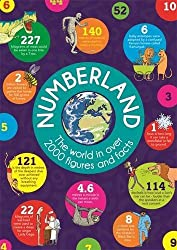 Numberland by Marianne Taylor (2013-09-19)