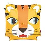 Janod Umbrella - Tiger, Multi Color
