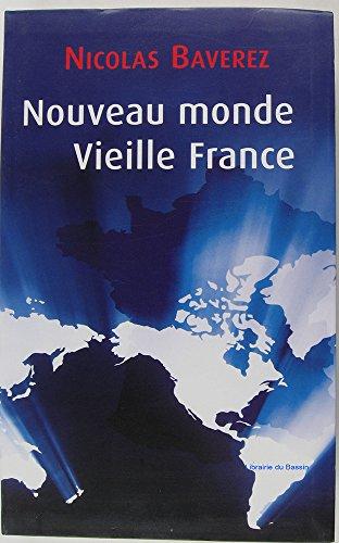 Nouveau monde, vieille France