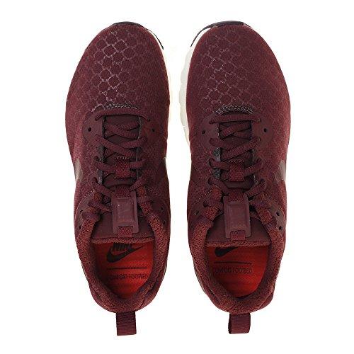 Nike Damen 844895-330 Turnschuhe NIGHT MAROON/NIGHT MAROON-
