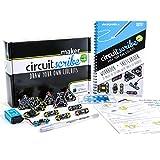 Circuito Scribe tinta conductiva eléctrica Kit