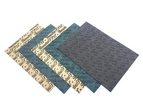Dichtungsmaterial REINZ Universal DIN A5 Flachdichtung Dichtungspapier 148 x 210mm -