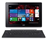 Acer Aspire Switch 10 E (SW3-013) 25,6 cm (10,1 Zoll HD IPS) Convertible Notebook (Intel Atom Z3735F, 2GB RAM, 32GB eMMC, Intel HD Graphics, Win 8.1) weiß
