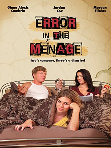 Error in the Menage Cover