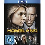 Homeland - Season 2
