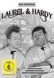 Laurel & Hardy (Dick & Doof) - Das Original Vol. 1