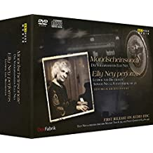 Mondscheinsonate - Die Volkspianistin Elly Ney
