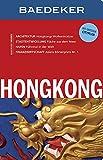 Baedeker Reiseführer Hongkong: mit GROSSEM CITYPLAN