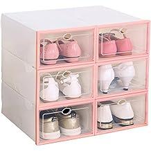 Cajas zapatos transparentes - Cajas transparentes para zapatos ...