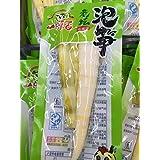 El vacío envasado de bambú fresco brotes 1200 gramos de China(真空包装鲜嫩笋)