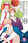 Rainbow Days, tome 8 par Mizuno