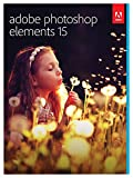 Adobe Photoshop Elements 15 [PC Download]