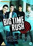 Big Time Rush-Series 2 Vol. 1 [Reino Unido] [DVD]