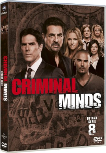 Criminal mindsStagione08