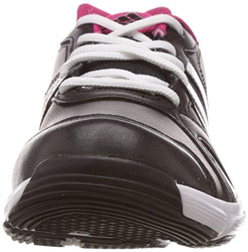 Adidas - Essential Star II (nero-bianco)