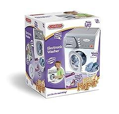 Idea Regalo - 476 - Lavatrice Hotpoint elettronico