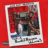 Make It 2 Easyy (feat. JuneLH) [Explicit]