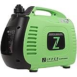 Stromerzeuger/ Generator ZI-STE1000IV mit Inverter Technologie - für sensible Geräte (Computer etc) sowie Gartenbereich, Freizeit und Camping
