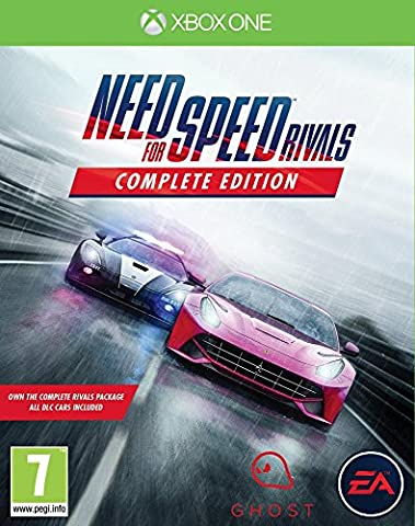 Need For Speed Rivals - édition complete