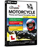 The Complete Motorcycle Theory & Hazard Perception Tests (Dts)