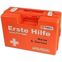 Erste Hilfe Koffer Leina Pro Safe Heim & Garten DIN 13157 Inhalt DIN 13157 mit branchenspezifischer Zusatzaustattung preisvergleich bei billige-tabletten.eu