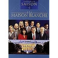 A la Maison Blanche : l'intégrale Saison 4 - Coffret 6 DVD