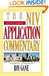 Leviticus, Numbers (NIV Application C...