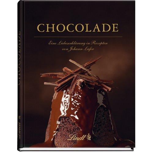 Preisvergleich Produktbild Chocolade: Eine Liebeserklärung in Rezepten von Johann Lafer
