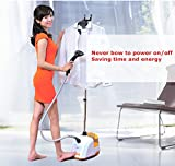 1800W Professional Garment Steamer with ...