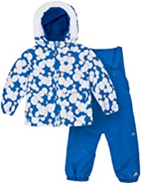 Trespass Children's Squeezy Ski Suit
