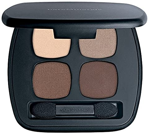 Ready Eyeshadow 4.0 by bareMinerals The Truth 5g