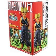 Banpresto Dragon Ball Z Super Saiyan Trunks DXF Figure, Chozousyu Volume 6, 6.7 by Banpresto