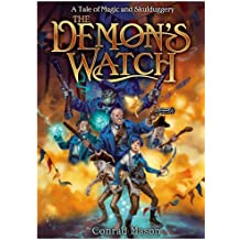 The Demons Watch: Tales of Fayt, Book 1