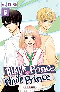 Black Prince & White Prince Edition simple Tome 5