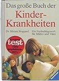 Das grosse Buch der Kinderkrankheiten bei Amazon kaufen